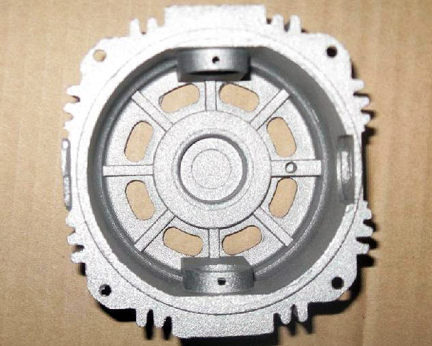 Die Casting Molds